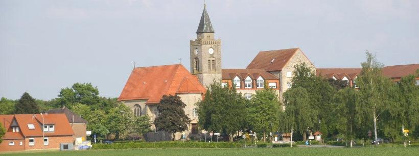 Pfarreiengemeinschaft Lengerich-Bawinkel